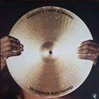 ANDREW CYRILLE Andrew Cyrille & Maono : Metamusicians' Stomp album cover