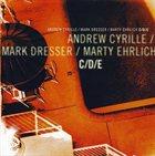 ANDREW CYRILLE C/D/E album cover