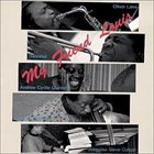 ANDREW CYRILLE Andrew Cyrille Quintet : My Friend Louis album cover