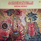 ANDREW CYRILLE Special People album cover