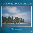 ANDREW CYRILLE The Navigator album cover