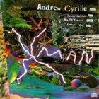ANDREW CYRILLE X Man album cover