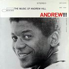 ANDREW HILL Andrew!!! album cover