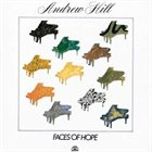 ANDREW HILL Faces of Hope album cover