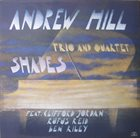 ANDREW HILL Shades album cover