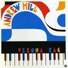 ANDREW HILL Verona Rag album cover