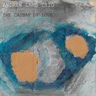 ANDREW LAMB The Casbah Of Love album cover