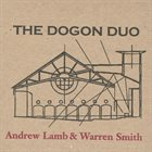 ANDREW LAMB Andrew Lamb & Warren Smith : The Dogon Duo album cover