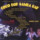 ANDREW SCOTT POTTER Coco Bop Samba Rap album cover