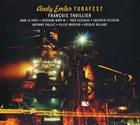ANDY EMLER Andy Emler, François Thuillier : Tubafest album cover