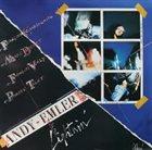 ANDY EMLER Lightnin' album cover