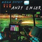 ANDY EMLER Mega Octet album cover