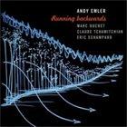 ANDY EMLER Running Backwards album cover
