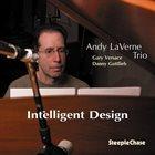 ANDY LAVERNE Intelligent Design album cover