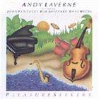 ANDY LAVERNE Pleasure Seekers album cover