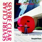 ANDY LAVERNE Severe Clear album cover