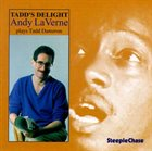 ANDY LAVERNE Tadd's Delight album cover