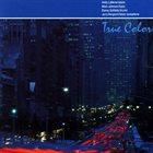 ANDY LAVERNE True Colors album cover