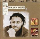 ANDY MILNE New Age Of Aquarius album cover