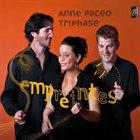 ANNE PACEO Empreintes album cover