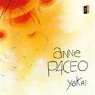 ANNE PACEO Yôkaï album cover