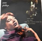 ANNE PHILLIPS Anne Phillips album cover
