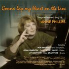 ANNE PHILLIPS Gonna Lay My Heart on the Line album cover