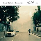 ANOUAR BRAHEM Souvenance - Music for oud, quartet and string orchestra album cover