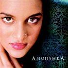 ANOUSHKA SHANKAR Anoushka album cover