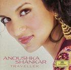 ANOUSHKA SHANKAR Traveller album cover
