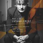 ANT LAW Entanglement album cover