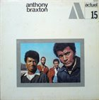 ANTHONY BRAXTON B-X0 NO-47A album cover
