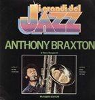 ANTHONY BRAXTON I Grandi Del Jazz (aka Quartet Balad) album cover