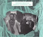 ANTHONY BRAXTON Quartet (Coventry) 1985 album cover