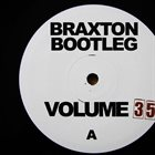 ANTHONY BRAXTON Quartet (London) 1991 - 04.03 set 1 album cover