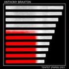 ANTHONY BRAXTON Tentet (Paris) 2001 album cover