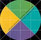ANTHONY BRAXTON Willisau (Quartet) 1991 - Studio/Live album cover