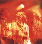 ANTHONY JOSEPH Anthony Joseph & The Spasm Band : Live In Bremen album cover