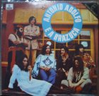 ANTONIO ADOLFO Antonio Adolfo & A Brazuca (1971) album cover