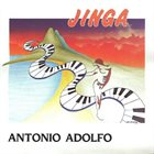 ANTONIO ADOLFO Jinga album cover