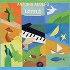 ANTONIO ADOLFO Tema album cover