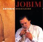 ANTONIO CARLOS JOBIM Antonio Brasileiro album cover