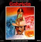 ANTONIO CARLOS JOBIM Gabriela (Trilha Sonora Original Do Filme) album cover