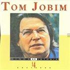 ANTONIO CARLOS JOBIM Minha Historia album cover