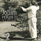 ANTONIO CARLOS JOBIM Perfil, Volume 2 album cover