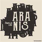 ARANIS Smells like Aranis album cover