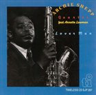 ARCHIE SHEPP Lover Man album cover