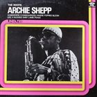ARCHIE SHEPP The Roots album cover
