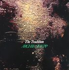 ARCHIE SHEPP The Tradition album cover