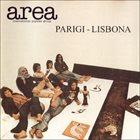 AREA Parigi - Lisbona album cover